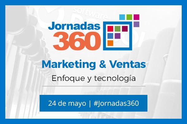 Marketing & Ventas: Enfoque y tecnología
